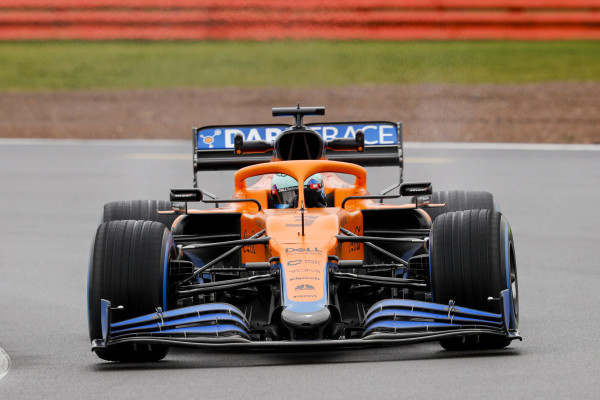 """McLaren target """"closing the gap"""" to Red Bull and Mercedes"""