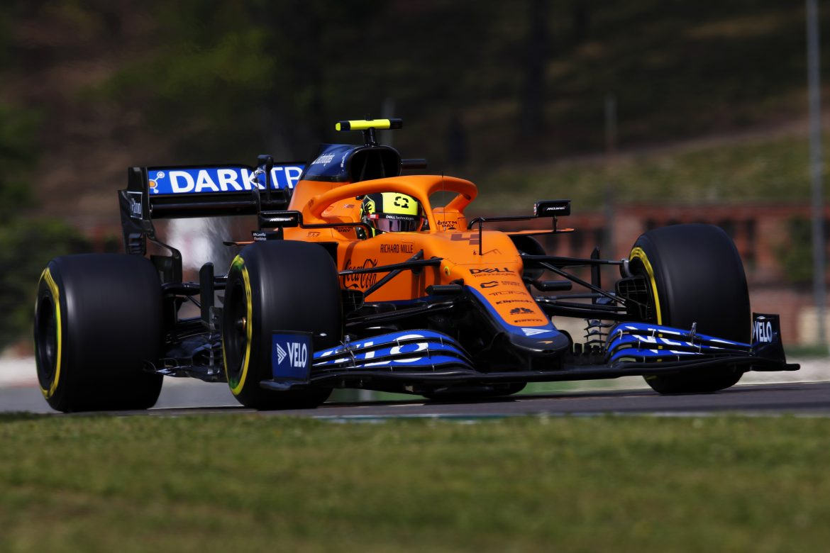 Lando Norris is 'at one' with his McLaren MCL35M – Seidl