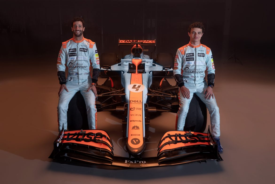 McLaren looking to capitalise on qualifying at Monaco Grand Prix