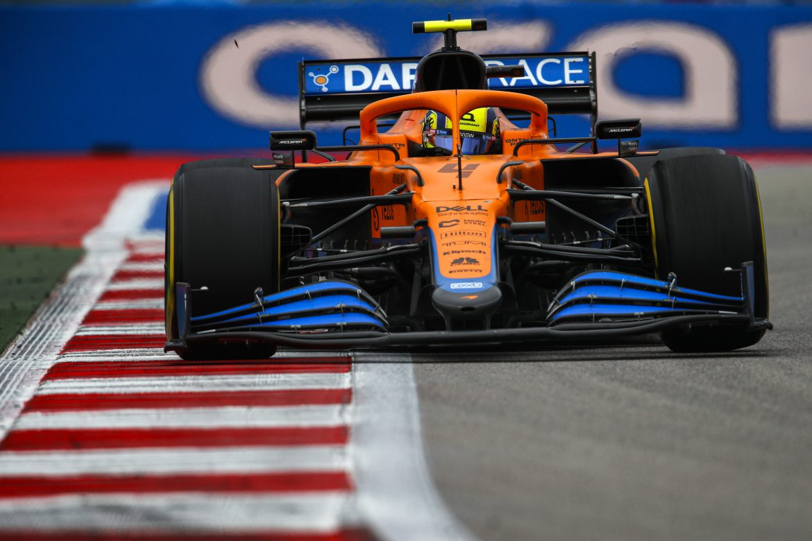 Andreas Seidl: McLaren and Lando Norris will return stronger after Russia